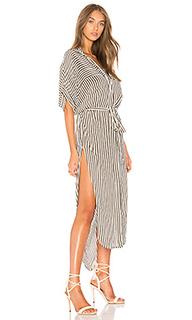 Платье-рубашка gigi - FAITHFULL THE BRAND