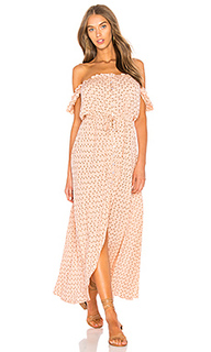 Leila button down day dress - AUGUSTE