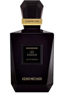 Парфюмерная вода Les Zazous Keiko Mecheri