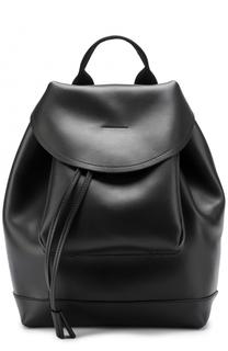 Рюкзак Kit из кожи Marni