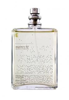 Туалетная вода Escentric Molecules EscentricMolecules