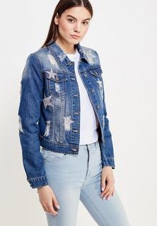 Куртка джинсовая Tantra