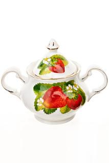 Сахарница, 300 мл Best Home Porcelain