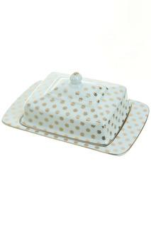 Масленка 20,5х13,5х9,5 см Best Home Porcelain