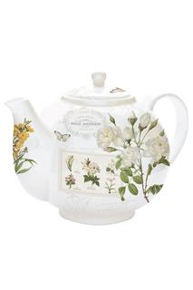 Чайник с ситечком Nuova R2S