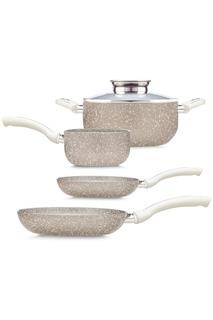Набор посуды, 5 предметов Pensofal