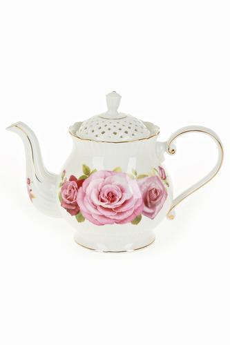 Чайник заварочный, 1200 мл Best Home Porcelain