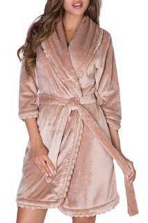 Халат теплый Rose&Petal Homewear
