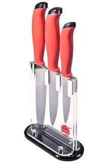 Набор керамических ножей 4 пр. Supra
