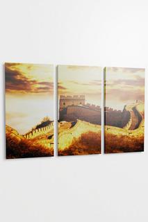 "Панно ""Великая стена"", 3пр. Pannorama"