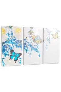 "Панно ""Летние бабочки"" Pannorama"