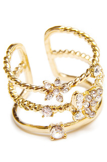 Кольцо Asavi Jewel