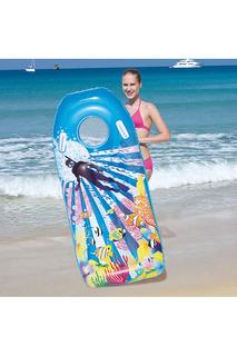 Доска надувная для плавания BestWay