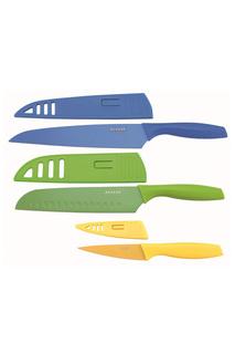 Ножи 3 пр. Bekker