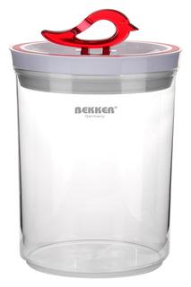 Контейнер 1,9 л пищевой Bekker