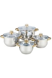 Набор посуды 8 пр. Bekker