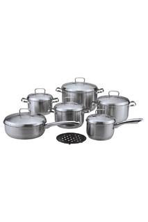 Набор посуды 13 пр. Bekker