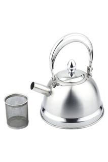 Чайник металлический 0,8 л Bekker