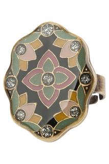 Кольцо Clara Bijoux