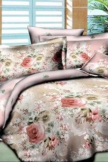 Постельное белье Евро 70x70 Patrizia