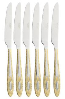 Ножи, 6 шт Bekker