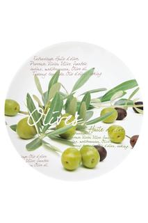 Набор тарелок, 4 шт, 20 см Nuova R2S S.p.A.