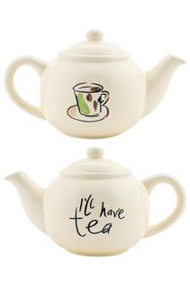 Чайник, 950 мл ELFF ceramics