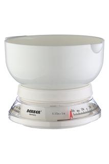 Кухонные весы 3 кг Bekker