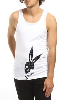 Sleeveless T-shirt Richmond