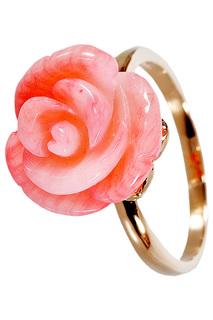 """Кольцо """"Роза"""" LOTUS"""