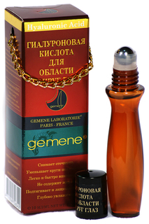 Гиалуроновая кислота, 12 мл GEMENE