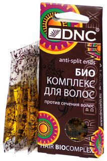 Биокомплекс для волос 3х15 мл DNC