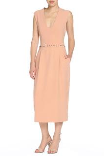 Платье Bottega Veneta