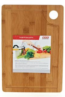 Доска разделочная 22,5х1х33 см Best Home Kitchen