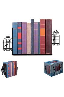 "Подставка для книг ""Клетки"" MAGIC HOME"