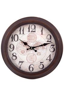 Часы настенные 5x35x35 см Русские подарки