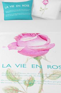 КПБ ЕВРО Жизнь в розовом цвете Сирень