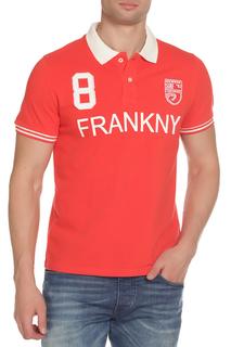 Рубашка - поло FRANK NY