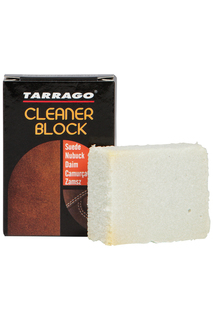 Ластик cleaner block nubuck TARRAGO