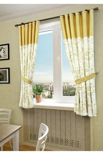 Комплект штор, 145x180 см Sanpa