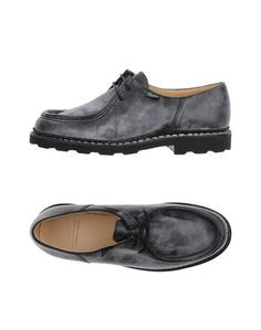 Обувь на шнурках Paraboot