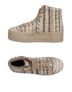 Эспадрильи JC Play BY Jeffrey Campbell