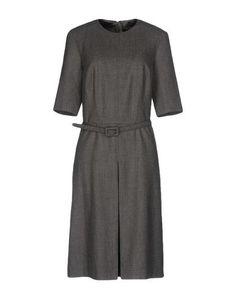 Платье до колена Ralph Lauren Black Label