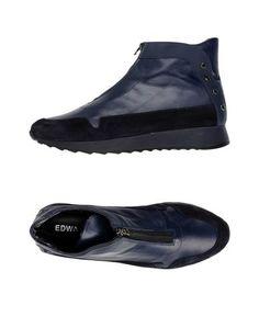 Высокие кеды и кроссовки Edward Spiers