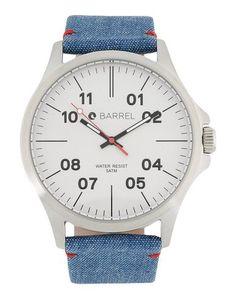 Наручные часы Barrel