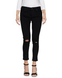 Джинсовые брюки-капри Denim & Supply Ralph Lauren