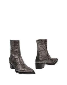 Полусапоги и высокие ботинки Gianni Barbato