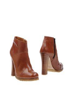 Полусапоги и высокие ботинки Baltarini