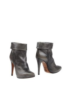 Полусапоги и высокие ботинки Magazzini DEL Sale