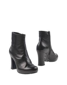 Полусапоги и высокие ботинки Gionata